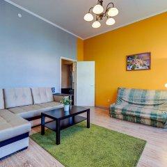 Отель Spb2Day Efimova 1 Санкт-Петербург комната для гостей фото 4