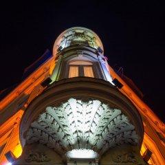 Отель Opera Rooms&Hostel Грузия, Тбилиси - 1 отзыв об отеле, цены и фото номеров - забронировать отель Opera Rooms&Hostel онлайн вид на фасад