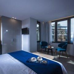 Отель LAVRIS City Suites удобства в номере фото 2