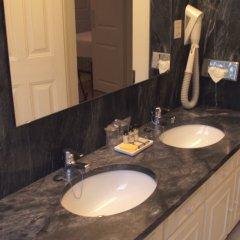 Отель Quinta da Bela Vista Португалия, Фуншал - отзывы, цены и фото номеров - забронировать отель Quinta da Bela Vista онлайн ванная фото 2