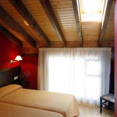 Отель Apart. Tur. Arcea Aldea del Puente комната для гостей фото 5
