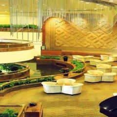Отель Grand Metropark Xi'an интерьер отеля