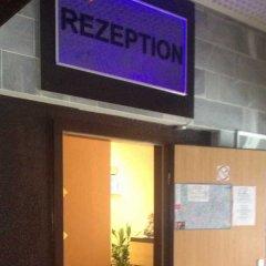 Отель Pension Reiter Берлин интерьер отеля фото 3