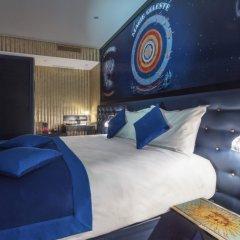 Hotel Splendor Elysees комната для гостей
