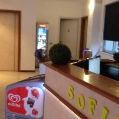 Отель Old Milano House - Hostel Италия, Милан - отзывы, цены и фото номеров - забронировать отель Old Milano House - Hostel онлайн интерьер отеля фото 3