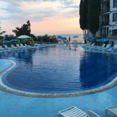Отель Blue Bay Palace Apart Complex Болгария, Поморие - отзывы, цены и фото номеров - забронировать отель Blue Bay Palace Apart Complex онлайн детские мероприятия фото 2