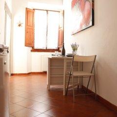 Апартаменты Art Apartment Santa Maria удобства в номере