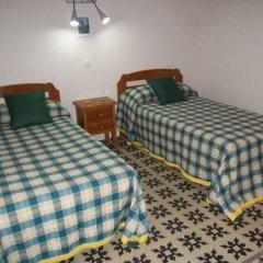 Отель Pensión San Martín Испания, Херес-де-ла-Фронтера - отзывы, цены и фото номеров - забронировать отель Pensión San Martín онлайн комната для гостей фото 4