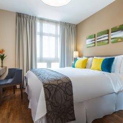 Отель Park Avenue Robertson комната для гостей фото 4