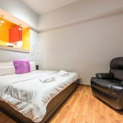 Отель Cozy Athenian Apartment Греция, Афины - отзывы, цены и фото номеров - забронировать отель Cozy Athenian Apartment онлайн сейф в номере