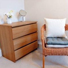 Отель 2 Bedroom Flat In The Central New Town Великобритания, Эдинбург - отзывы, цены и фото номеров - забронировать отель 2 Bedroom Flat In The Central New Town онлайн удобства в номере фото 2
