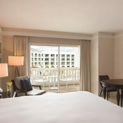 Отель Hyatt Zilara Rose Hall Adults Only Ямайка, Монтего-Бей - отзывы, цены и фото номеров - забронировать отель Hyatt Zilara Rose Hall Adults Only онлайн комната для гостей фото 3