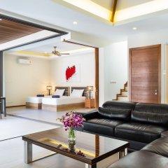 Отель Villa Mika комната для гостей фото 4