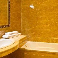 Comfort Hostel ванная фото 2