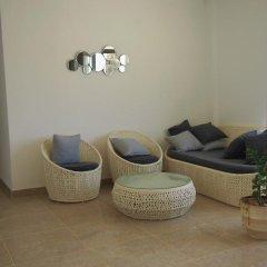 Отель Rocabella Испания, Форментера - отзывы, цены и фото номеров - забронировать отель Rocabella онлайн интерьер отеля фото 4