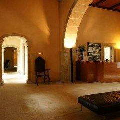 Отель Pousada Mosteiro de Amares спа