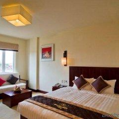 Quoc Hoa Premier Hotel комната для гостей фото 7
