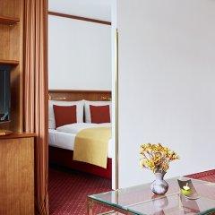 Living Hotel Nürnberg by Derag фото 14