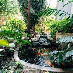 Отель P.K. Garden Home Бангкок фото 5