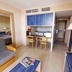 Hotel apartamentos Vistasol комната для гостей фото 5