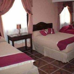 La Bellota Hotel комната для гостей фото 3