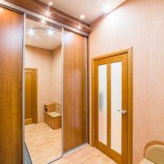 Отель Apart-Comfort on Ushinskogo 8 Ярославль сауна