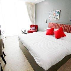 Отель COCO20 Бангкок комната для гостей фото 2