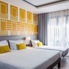 Mercure Madrid Plaza De Espana Hotel комната для гостей фото 3