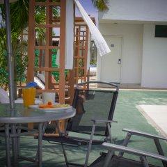 Отель Sara Suites Ixtapa детские мероприятия