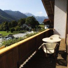 Hotel Sonnalp балкон