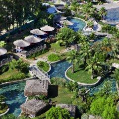 Club Grand Side (Amazon Water World) Турция, Сиде - отзывы, цены и фото номеров - забронировать отель Club Grand Side (Amazon Water World) - All Inclusive онлайн с домашними животными