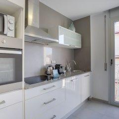 Отель Sweet Inn Apartments - Fira Sants Испания, Барселона - отзывы, цены и фото номеров - забронировать отель Sweet Inn Apartments - Fira Sants онлайн фото 15