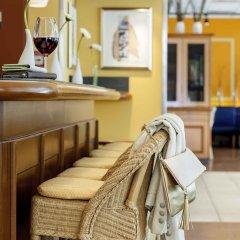 Отель ibis Berlin City West интерьер отеля