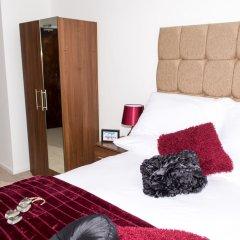 Отель Park View Residence в номере