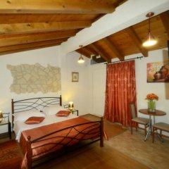 Отель Kuzma Rooms комната для гостей