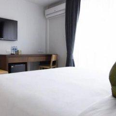 Отель Aspira Prime Patong 3* Стандартный номер разные типы кроватей фото 7
