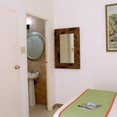 Отель Altamont West Hotel Ямайка, Монтего-Бей - отзывы, цены и фото номеров - забронировать отель Altamont West Hotel онлайн фото 11