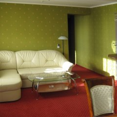 Гостиница Reikartz Ривер Николаев комната для гостей фото 5
