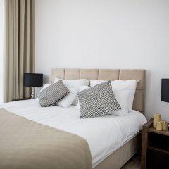 Отель Varsovia Apartamenty Kasprzaka комната для гостей фото 2