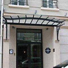 Отель Royal Fromentin вид на фасад фото 2