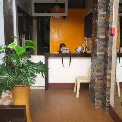 Отель Constrell Pension House Филиппины, Тагбиларан - отзывы, цены и фото номеров - забронировать отель Constrell Pension House онлайн фото 4