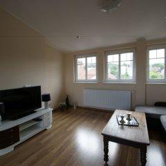 Апартаменты Inside House - Apartments Sopot Сопот комната для гостей фото 5