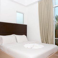 Отель Express Inn Мальдивы, Мале - отзывы, цены и фото номеров - забронировать отель Express Inn онлайн комната для гостей