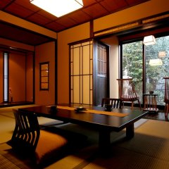 Отель Bettei Haruki Беппу комната для гостей фото 5