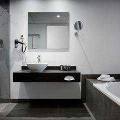 Отель Inntel Hotels Amsterdam Zaandam Нидерланды, Занстад - отзывы, цены и фото номеров - забронировать отель Inntel Hotels Amsterdam Zaandam онлайн ванная фото 2