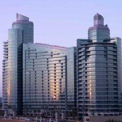 Отель InterContinental Residence Suites Dubai Festival City фото 6