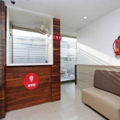 OYO 13214 Hotel Metro 7x11 интерьер отеля