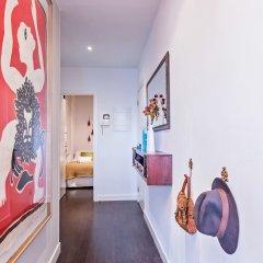 Отель Sweet Inn Apartments Passeig de Gracia - City Centre Испания, Барселона - отзывы, цены и фото номеров - забронировать отель Sweet Inn Apartments Passeig de Gracia - City Centre онлайн фото 12