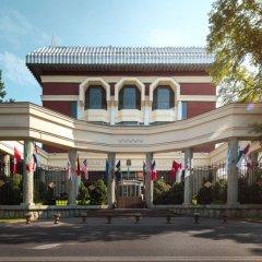 Гостиница Достык Отель Казахстан, Алматы - 2 отзыва об отеле, цены и фото номеров - забронировать гостиницу Достык Отель онлайн фитнесс-зал фото 3