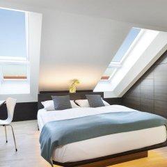 Отель Living Hotel Das Viktualienmarkt Германия, Мюнхен - отзывы, цены и фото номеров - забронировать отель Living Hotel Das Viktualienmarkt онлайн комната для гостей фото 4